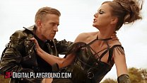 (Tina Kay, Danny D) - No Mercy For Mankind Scene 2 - Digital Playground Preview