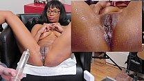 (wifey videos) ⁃ Lola Marie'S Enema On Her Back thumbnail