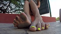 Cams4free.net - Dirty Foot Goddess