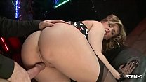 Full scene: Ashley Downs and Ian Tate at Harmony Vision