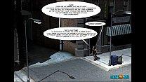 3D Comic: Vox Populi. Episode 5 Vorschaubild