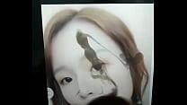 Taiwanese model Lisa cum tribute