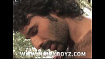 Best Male Videos - Hairy Arab men gets horny and fuck men (no. 14409)