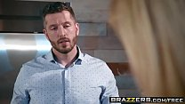 Brazzers - Mommy Got Boobs -  The Big Stiff scene starring Alexis Fawx and Mike Mancini thumbnail