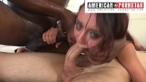 Mandy Muse Hot Double Penetration. Fucking sexy threesome at American-Pornstar صورة