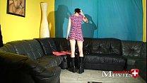 Porn Interview with swiss porn model Jill 20y in Zürich Vorschaubild