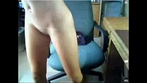 My sister having fun on cam caught by my mom Preview