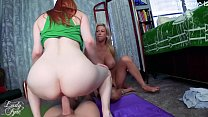 Moms Impregnate d On Mother's Day Alexis  9;s Day Alexis Fawx & Lady Fyre