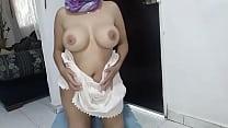 Real Praying HIJAB Islam Mom الجنس العربي Then Masturbating Creamy Pussy To Orgasm ARAB SEX PORN HIJAB