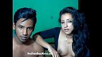Lankan muslim couple Riyazeth n Rizna private Show (new)
