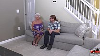 Twin sisters  OMG she fucked my boyfriend Sally D'angelo now available on my site Preview
