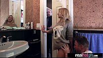 Sex Tape With Amateur Naughty Superb GF (bailey brooke) clip-09