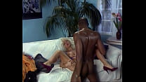 Beautiful Blonde ANAL by Big Black Cock, Helen Duval Sean Michaels