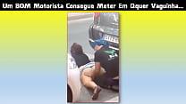 Um Bom Motorista Consegue Meter Em Qualquer Vaguinha porn thumbnail