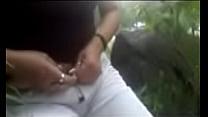 Madurita al aire libre 01 mpeg4