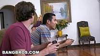 BANGBROS - Bath Time with Big Tits MILF Nicole Aniston (bbc16015) preview image