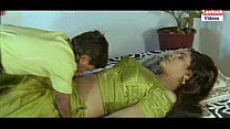 Edadugulu Movie Hot Scenes - Vahini's servant getting intimate with a woman preview image