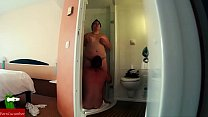 hidden camera records how she is unfaithful with her boyfriend's best friend ADR00280 thumbnail
