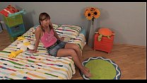 Hot legal age teenager girl