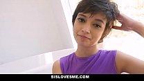 SisLovesMe - Seduced and Groped By Stepsis (Eden Aria) (Olivia Lua)