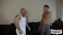 Foot Karate With Master Tony Dinozzo And Lance Hart