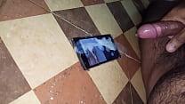 Jessabootie cumtribute 2 pornhub video