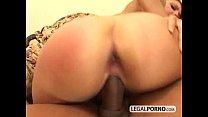 Two hot girls get fucked by a big dick GB-13-03 Vorschaubild