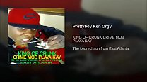 NEW MUSIC BY MR K ORGY OFF THE KING OF CRUNK CRIME MOB PLAYA KAY THE LEPRECHAUN FROM EAST ATLANTA ON ITUNES SPOTIFY