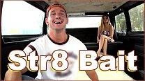 BAIT BUS - We Offer Straight Bait Luke Marcum A Free Oil Change And Trick Him