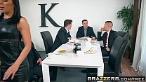 7360 Brazzers - Real Wife Stories -  The Dinner Party scene starring Adriana Chechik, Keiran Lee, Ramon, preview