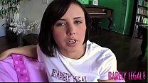 Download video bokep Brooke Lee Adams has great tits and big hunger ... 3gp terbaru