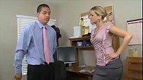 Alexis Texas secretaria para todo en español's Thumb