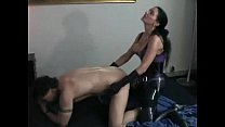 Mistress Rivera giant strapon - ifriends thumbnail