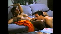 Black Velvet scene 05- Peter North and Domonique Simone (VHS)