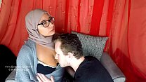 16439 Arab milf breastfeeding her new husband preview