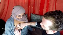 12416 Arab milf breastfeeding her new husband preview