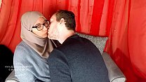 18183 Arab milf breastfeeding her new husband preview