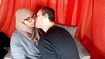 12359 Arab milf breastfeeding her new husband preview
