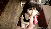 My Anal Virginity - free full clip - (taboo, anal, blowjob) by Amedee Vause