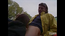Natali & Susan, Anal Threesome in a Boat preview image