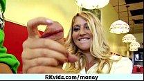 Money really talks 10