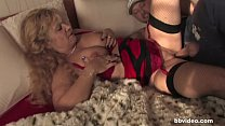 Marathi Sex Video ‣ Bbvideo.com Blonde German milf takes a thick cock thumbnail