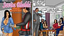 Savita Bhabhi Episode 78 - Pizza Delivery – Ext...