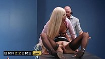 Image: (Alexis Fawx, Luna Star, Johnny Sins) - News Ancwhores - Brazzers