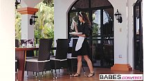 Babes - Office Obsession - Maiden Voyage starring Jay Smooth and Julia Roca clip preview image
