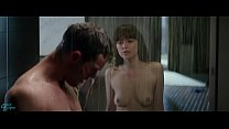 Dakota Johnson - Nude in Shower scene from Fifty Shades Freed - (uploaded by celebeclipse.com) pornhub video