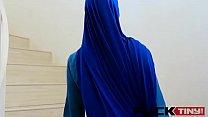 Maya Bijou In Mini Muslim Makes A Deal