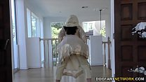Image: Nadia Ali picked up and fucked by bbc -