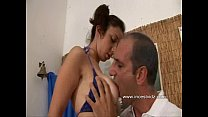 Italian Horny Daughter