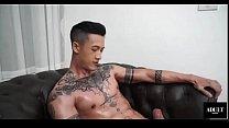Model Thailand